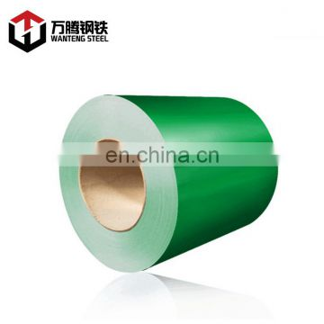 Color Coated Galvanized Steel Coil PPGI with Best Factory Price