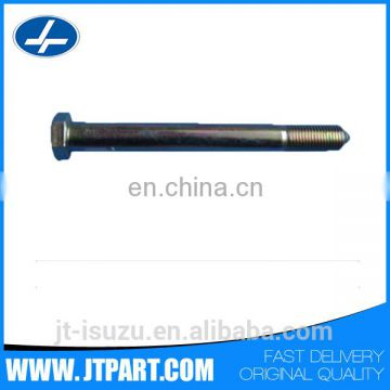 For Transit VE83 suspensions parts suspension bolt W700756 S309