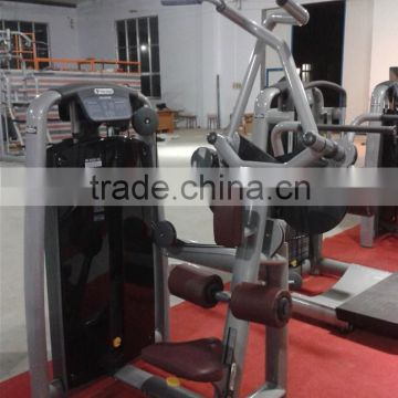 gym equipment /body building lat pulldown / best selling machine TZ-6008