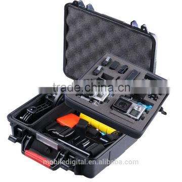 Smatree SmaCase GA500 with ABS materials Floaty & Watertight Carrying and Travel Case with Foam for Gopro Hero4