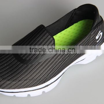 summer slip on running shoes sport lazy network shoes wrapping breathable mesh lightweight shoes                                                                         Quality Choice