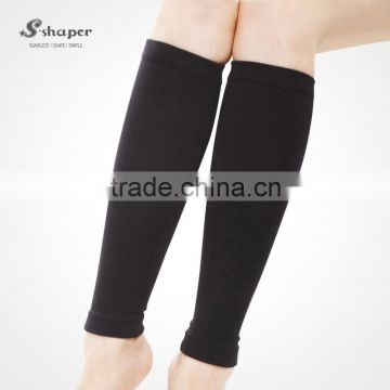 6af700210d4 ... S-SHAPER Ladies Breathable Slimming Leg Stockings Compression Cave  Shaper Waving Sex Thigh Shaper Calorie