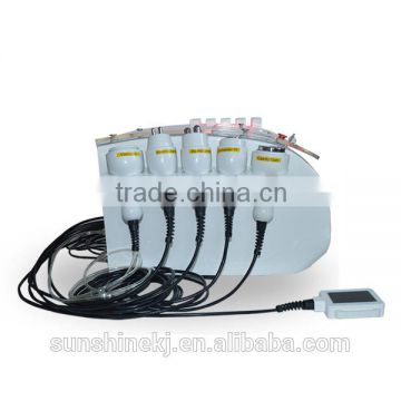 Latest product 650nm laser plus ultrasonic cavitation slimming device