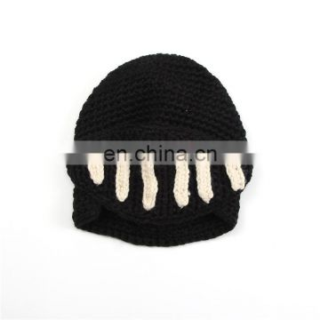 Winter Knitted Hat Wool for Adult in Winter