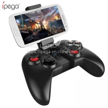 Ipega Pg-9068 Wireless Bluetooth Gamepad Controller for Android Phone, Tablets, Smart TV, TV Box, Vr and PC