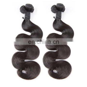 Virgin Peruvian sexy hair, body wave in very good price