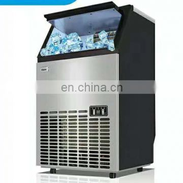 2017 Hot sale ice maker/ ice cube maker/ ice making machine for making ice cube with imported compressor