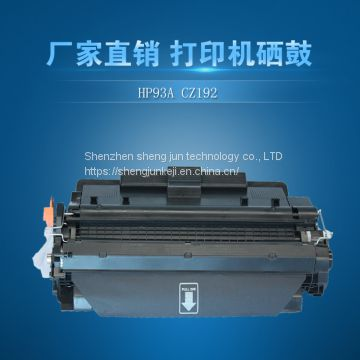 Compatible with HPCZ193A cartridge M435nw printer