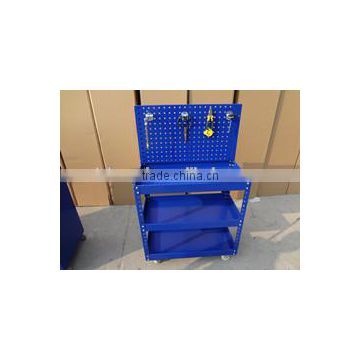 Heavy Duty Steel Cabinet And Tool Chest
