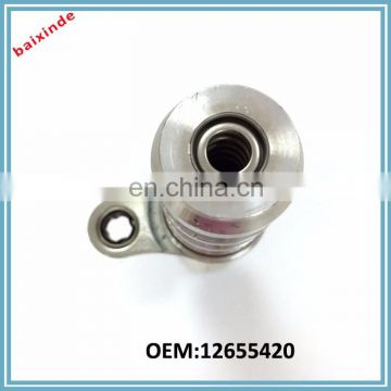 Genuine FOR GM 12655420 Camshaft Position Actuator Solenoid Valve