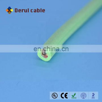 umbilical cord ROV Buoyancy Floating Submarine Cable Shield subsea applications electrical power for subsea equipment