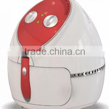 New Arrival Electric Oil Free Fryer Hot Air Fryer With 2.2L                                                                         Quality Choice