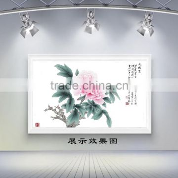 All types China peony handmade painting watercolor