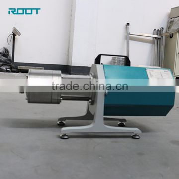 Laboratory dye ink mill manufacturer
