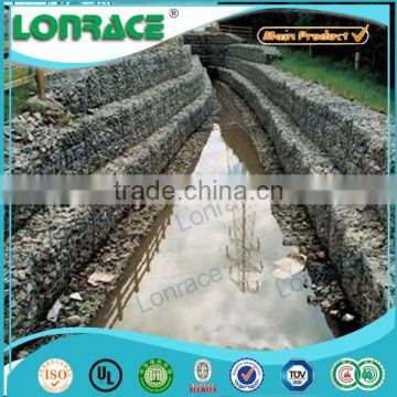 Cheap And High Quality gabion basket retaining wall cost