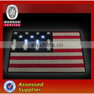 promotional LED floor mat