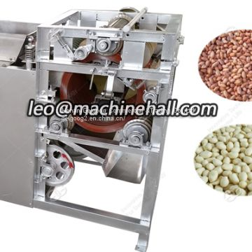 Broad Bean|Peanut|Almond Skin Peeling Machine With Factory Price