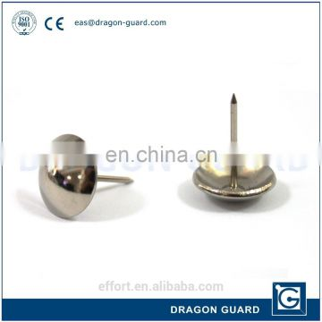 High Quality EAS Security Stainless Dome Steel Pin for Hard Tag