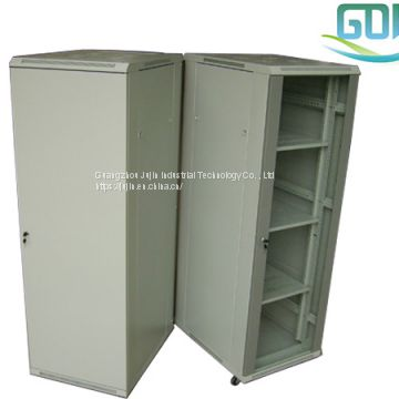 HWC 6827 server rack,with 5mm tempered glass door