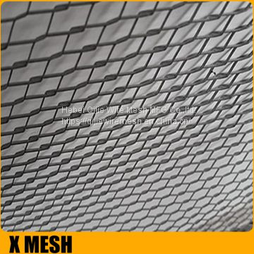 Paper Back Metal Lath Rib Lath Low Price China Factory