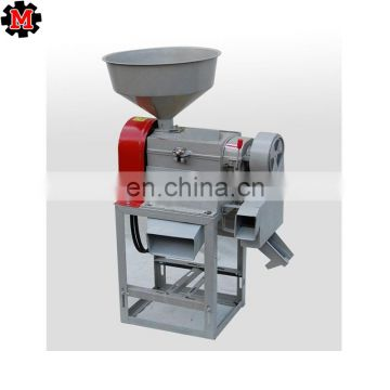 combined rice mill / home use rice milling machine / rice mill machinery price