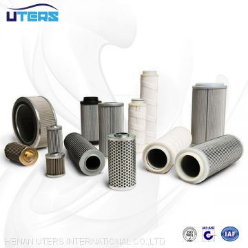 UTERS Replace PALL Hydraulic Oil Filter Element HC9020FKP4H
