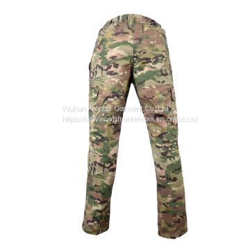 5.11 Outdoor  Trousers Men Cargo Multi-Pocket Pants