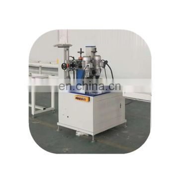 Excellent electric knurling and strip feeding machine