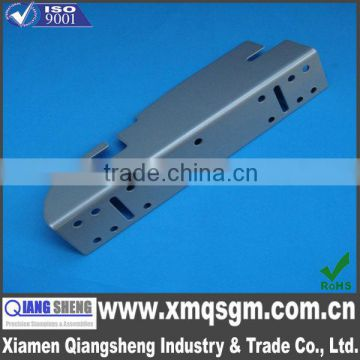 Aluminum/Stainless Steel/Galvanized Sheet Metal Brackets                                                                         Quality Choice