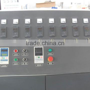 Good Price on plastic pp/pvc/pe pipe production line/ pipe making machine