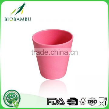 OEM available Best selling items bamboo fiber mug drink cup mug