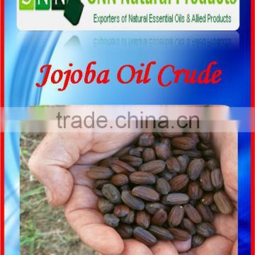 Bulk Excellent Quality for Jojoba Oil Crude with 100% Purity of