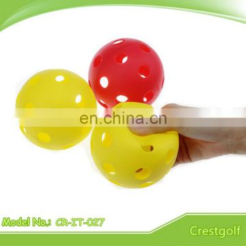 70MM Dura Fast 26pcs holes Pickleballs