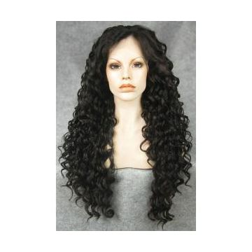 8A Indian Jerry Curly 4 Bundle Human Virgin Hair Weave hairvilla hair