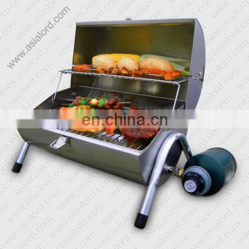 Outdoor gas Barbecue