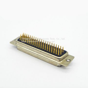 VGA Automotive Mechined 104pin D-SUB Connector