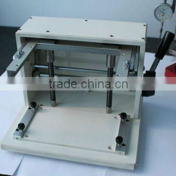 Electricity Micro Handy Press For Pcb Test Usage Fixture Clamp Jig Manufacturer Quality Choice Of Jig And Fixture From China Suppliers 101780613