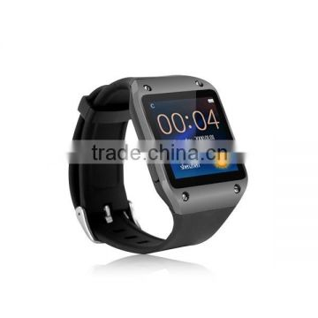 bluetooth 4.0 NFC waterproof Watch Phone Camera Touch screen pedometer wireless bluetooth android smart watch