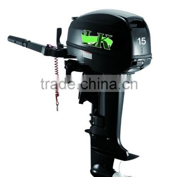 2 stroke 2hp-15hp outboard electric trolling motor 55lbs Boat/Yatch/Ship