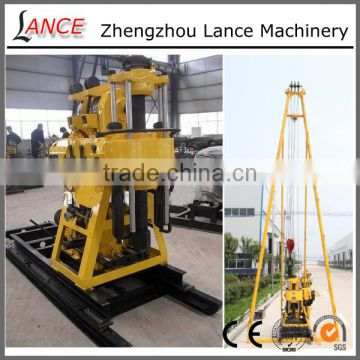 portable water well used drilling rig for sale of Industry