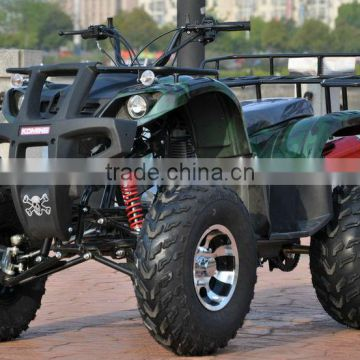 Powerful supler 300cc quad bike manufacturer in Guangzhou