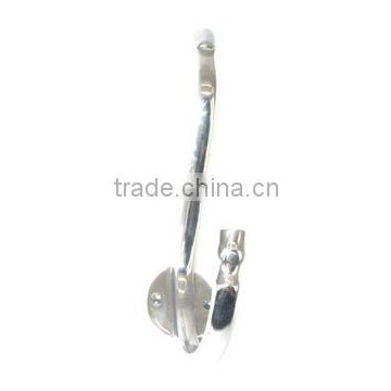 silver plates high quality hooks hangers