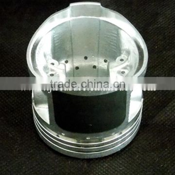 motocycle piston/block piston price/sell well in pakistan