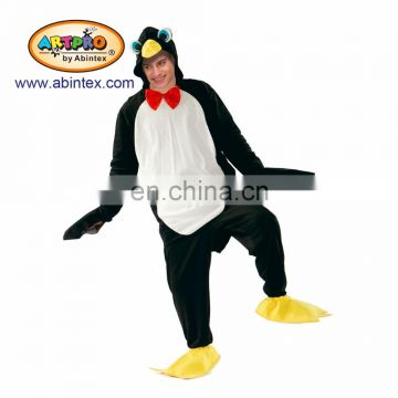 Penguin costume (14-024) as party costume for man with ARTPRO brand