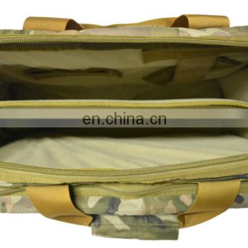 multiple pouches Military computer bag ,Handbag