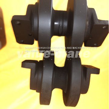Kobelco SL6000 track roller bottom roller for crawler crane undercarriage parts Kobelco Kobelco CK2000-2