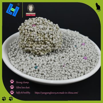 Pet product: hot sell bentonite cat litter