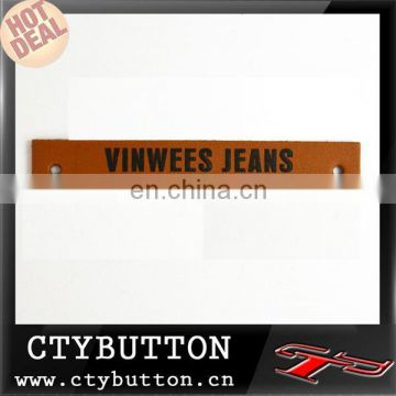 own brand private logo for jeans