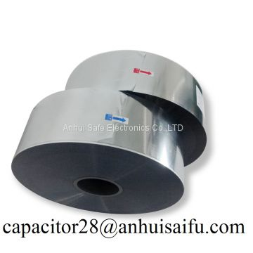 BOPP Metallized Film for Capacitor Used