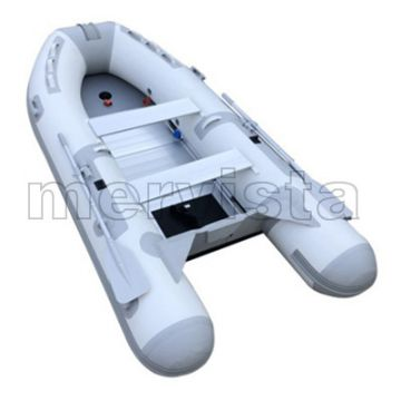 2019 CE China 1.2mm 3.3m PVC Folding Inflatable Fishing Boat Dinghy For Sale